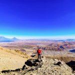 سفری از ماکو به کوه چرکین