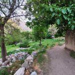 روستای باغچه جوق