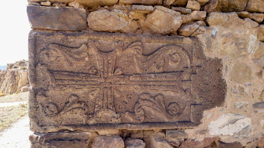 صلیب و حکاکی چلیپا