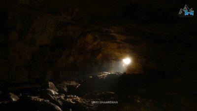 غار بزرگ ماکو