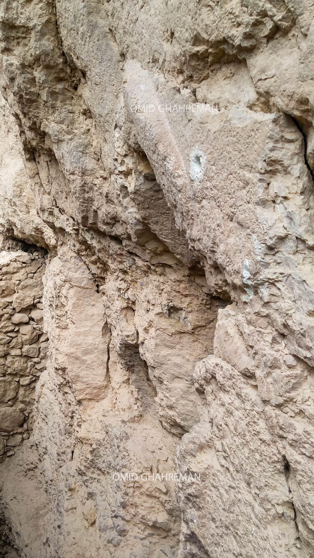 محراب کلیسای قلعه ماکو