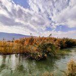 طبیعت قلعه دره سی