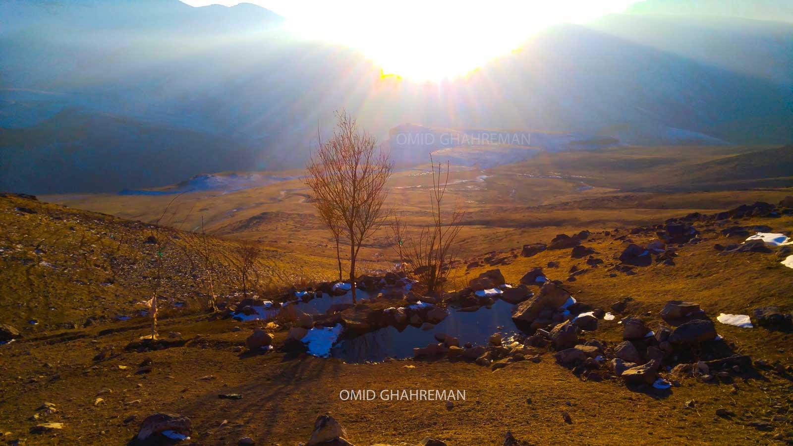 چشمه آتابی