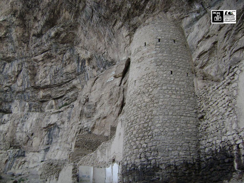 قلعه تاریخی قبان ماکو